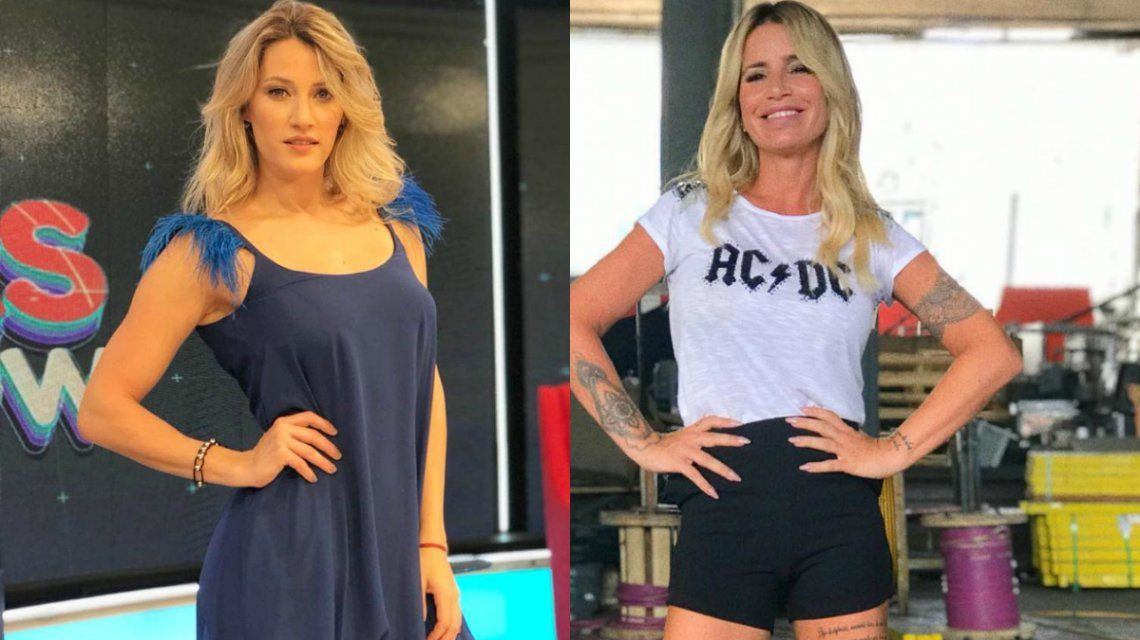 Mica Viciconte: Flor Peña me decepcionó, me parecía profesional
