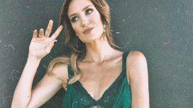 El look de Paula Chaves en los premios Carlos