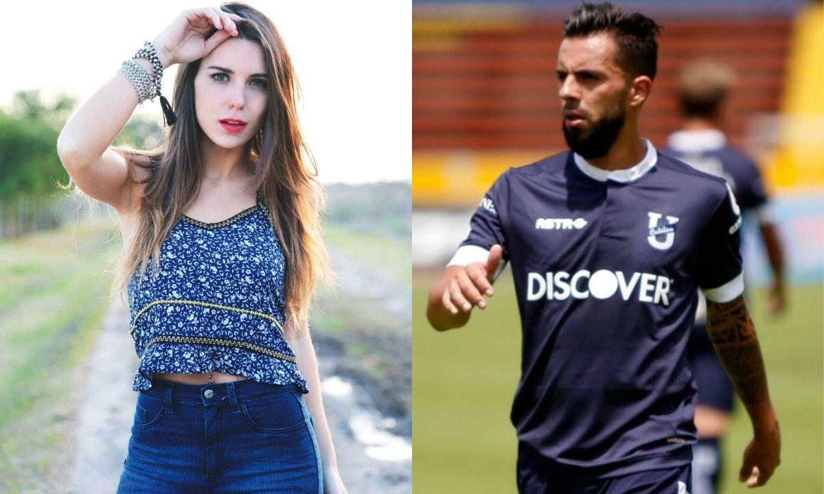 Mina Bonino, dura con el ex de Cinthia Fernández: Tramposo, altanero y mentiroso