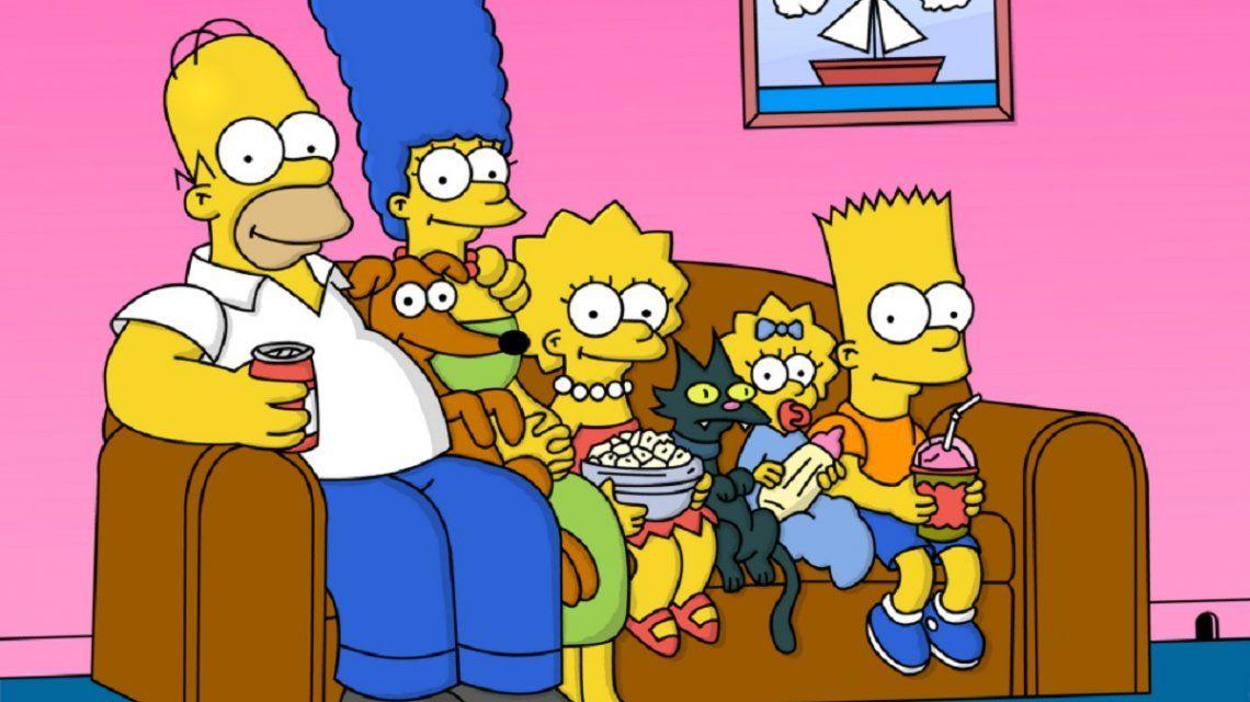 Los Simpson rompen récords y estrenan su temporada 30: ¿será la última?