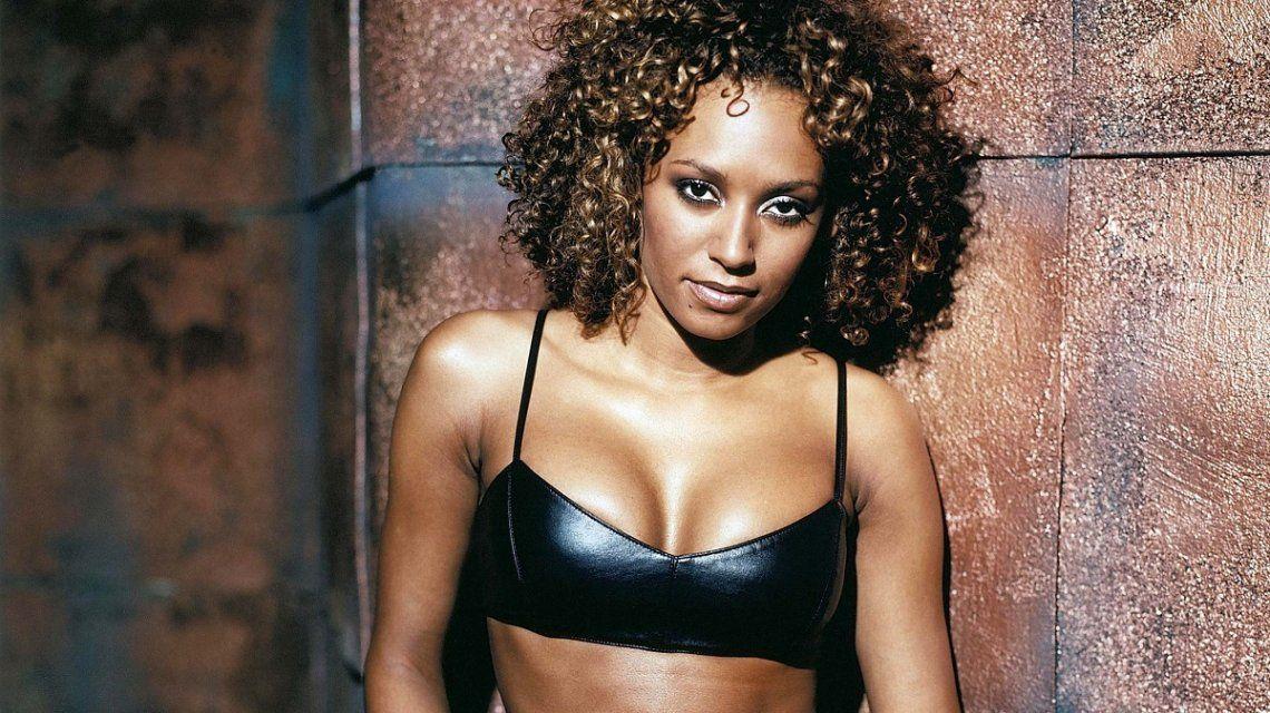 El peligroso tratamiento vaginal que se hizo Mel B de las Spice Girls