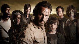 ¡Alerta spoiler! Uno de los personajes más queridos abandonará The Walking Dead