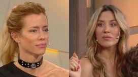 Jimena Barón, contra Nicole en Cortá por Lozano: ¿la modelo no quiso compartir el programa con ella?