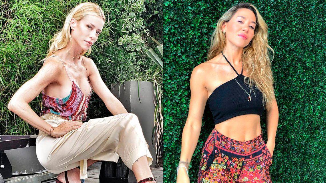 Nicole Neumann confirmó su separación con una frase de Jimena Barón: Dejen cog...a la gente tranquila