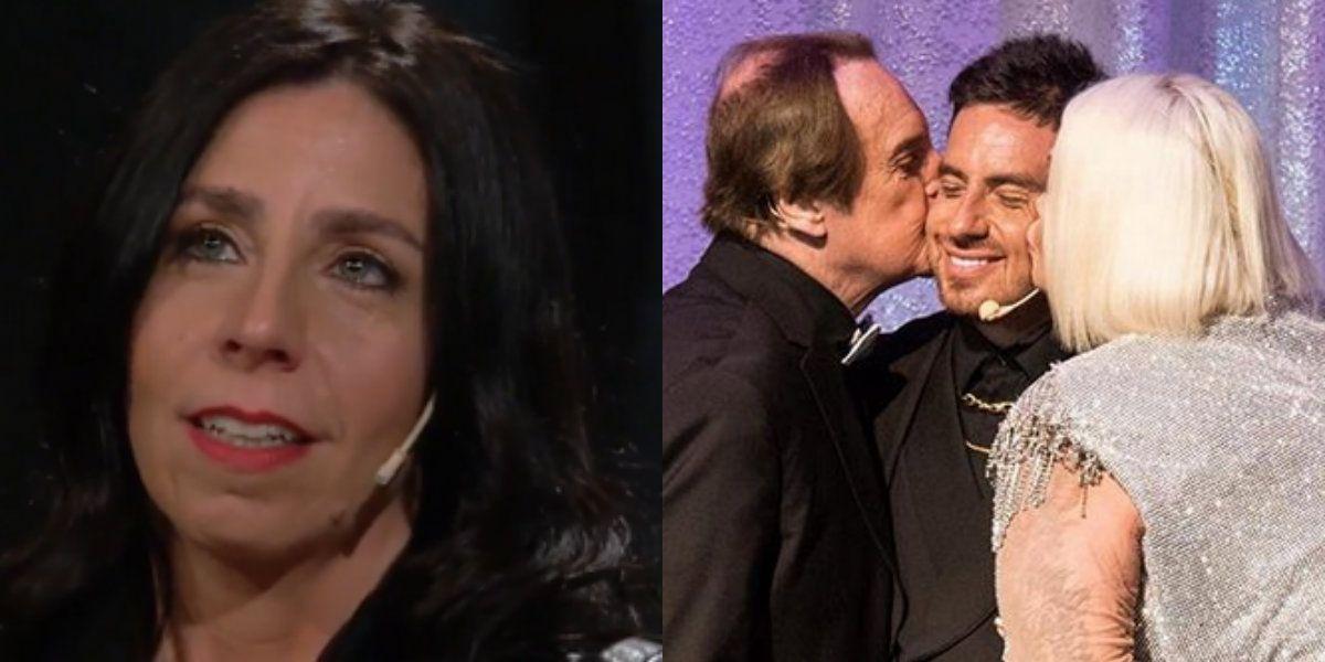El descargo de Julieta Bal tras abuchear a Fede en los premios Estrella de Mar
