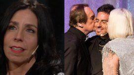 El descargo de Julieta Bal tras abuchear a Fede Bal en los premios Estrella de Mar