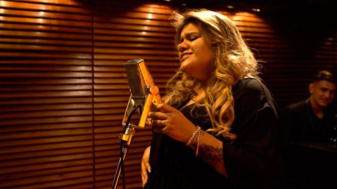 Hello Baby: la canción de More Rial dedicada a su bebé