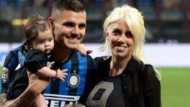 La guerra de Icardi con el Inter: su hermana le echa la culpa a Wanda Nara