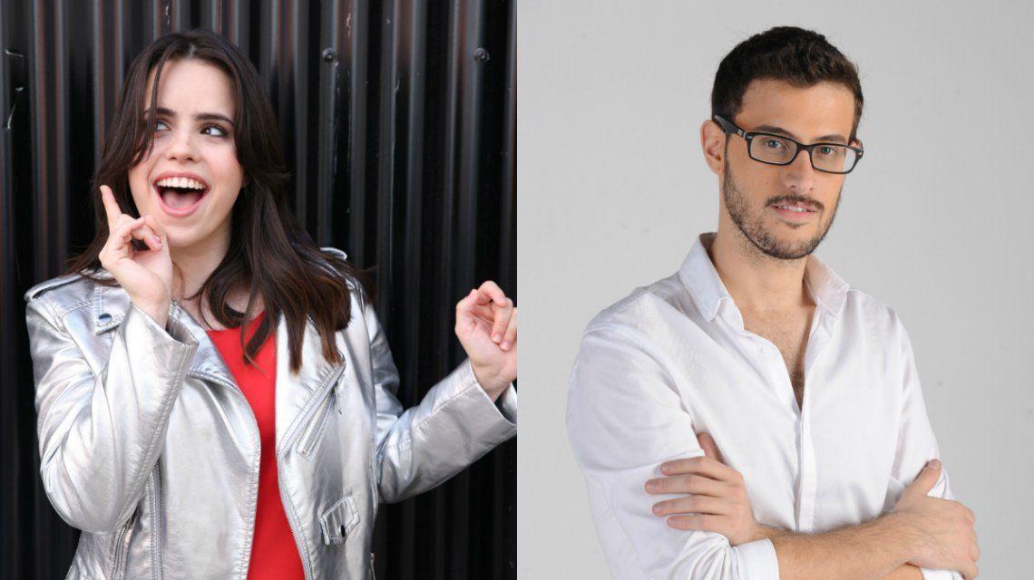 Estarían saliendo Sofía Morandi y Diego Leuco