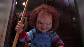 ¡Atención fanáticos! Chucky tendrá su serie