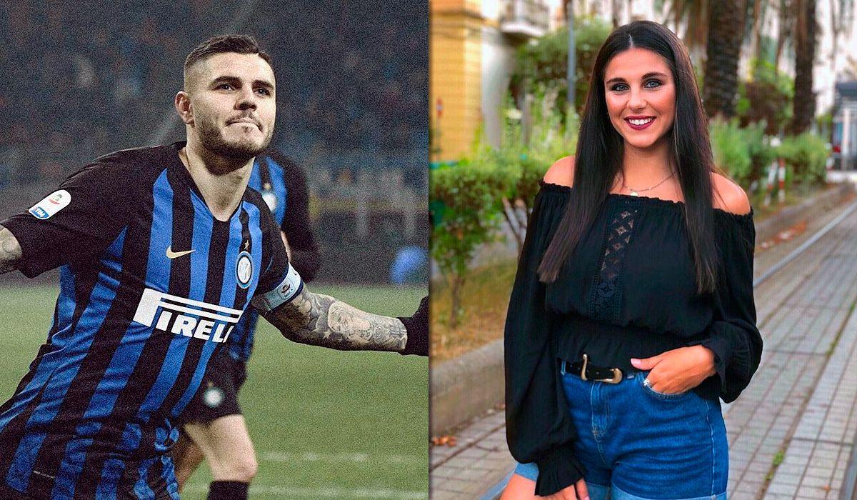 Durísimo cruce entre Mauro Icardi y su hermana Ivana en Twitter