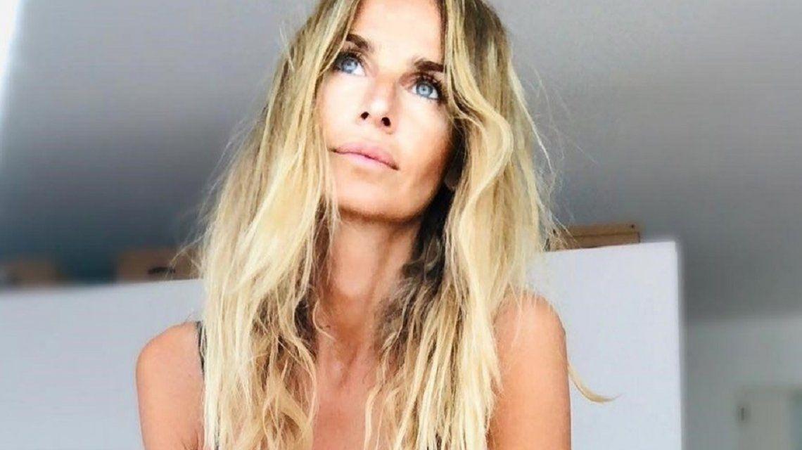 Sabrina Rojas, cautelosa por su reconciliación con Luciano Castro: ¡Tampoco festejemos!