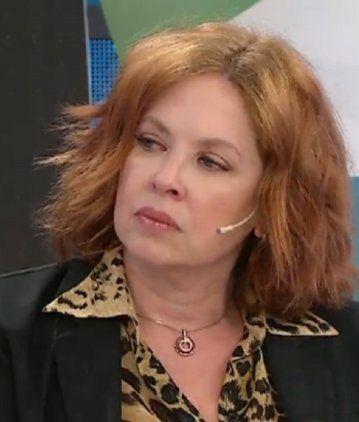Anna Chiara del Boca denunció a su padre por graves abusos: Sos perverso y siniestro