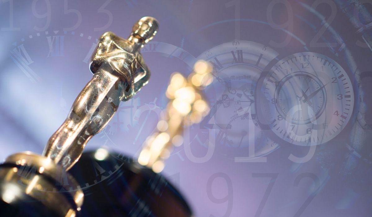 La línea de tiempo con las perlitas de los premios Oscar