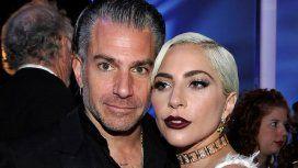 Lady Gaga se separó de Christian Carino