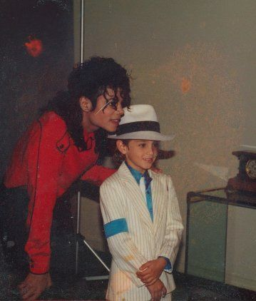 El tráiler de Leaving Neverland, el documental sobre los abusos de menores de Michael Jackson
