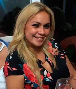 Escándalo en México: Verónica Ojeda se separó de Diego Maradona