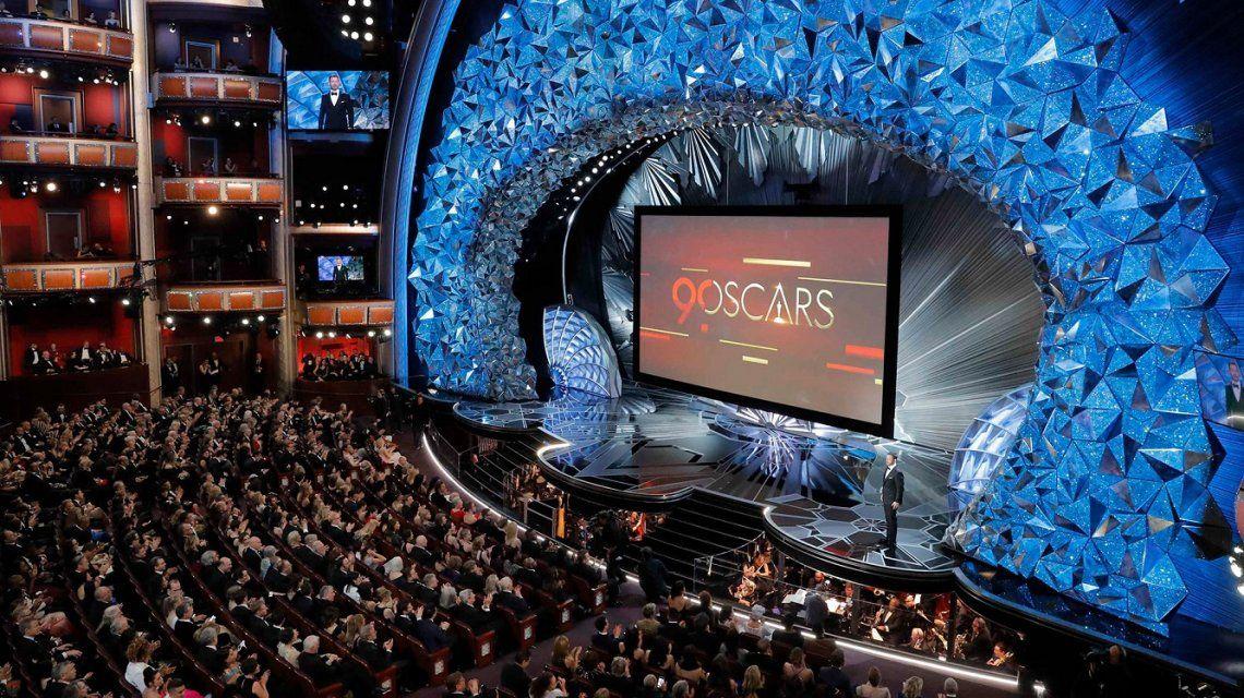 ¿Cuántos millones sale publicitar 30 segundos en los premios Oscar?
