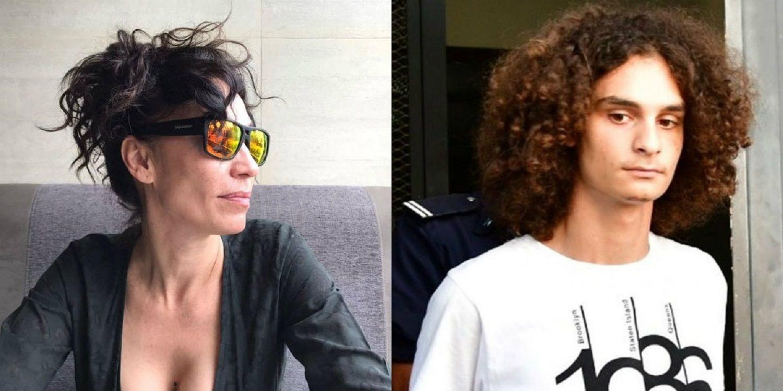 Ernestina Pais salió a defenderse por la detención de su sobrino Dante Casermeiro