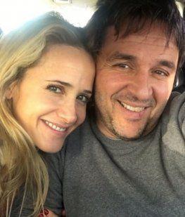 Julieta Prandi se separó de Claudio Contardi: No nos elegimos más