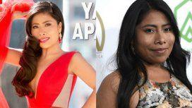 Polémica por el abuso del Photoshop a la actriz de Roma Yalitza Aparicio