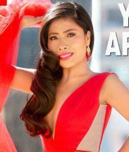 Polémica por el abuso del Photoshop a la actriz de Roma, Yalitza Aparicio