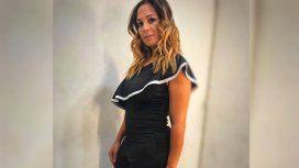 Lissa Vera habló de su embarazo y su nuevo novio: La palabra convivir me apuna