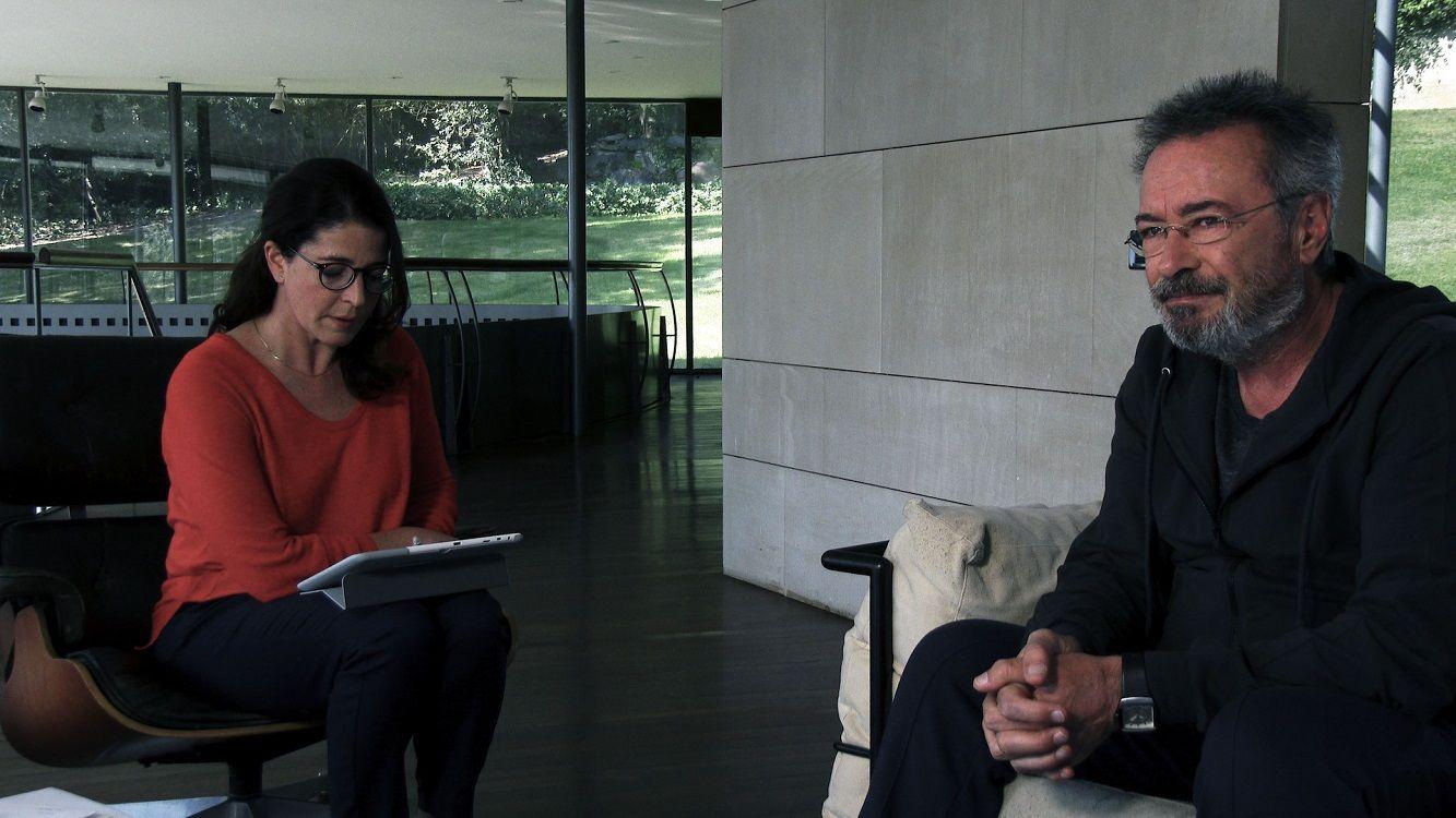 Oscar Martínez y los premios Oscar: Ganar uno sale mucho dinero