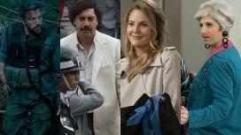 Ben Affleck, Pablo Escobar y la tercera temporada de Santa Clarita Diet