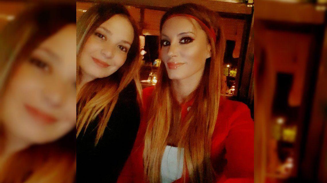 Lissa Vera desmintió su detención: Aun proceso lo que le pasó a Natacha