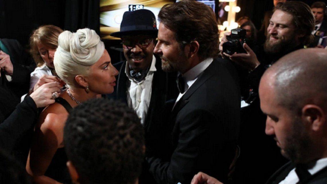 Tras el furor de los Oscar 2019, Lady Gaga le dedicó un tierno posteo a Bradley Cooper