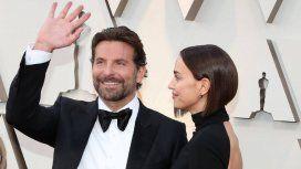 Qué piensa Irina Shayk sobre los rumores de romance entre Bradley Cooper y Lady Gaga