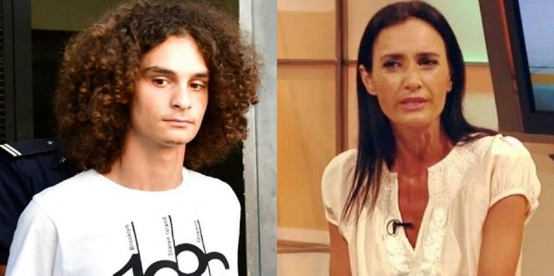 Le negaron la excarcelación al hijo de Federica Pais, Dante Casermeiro