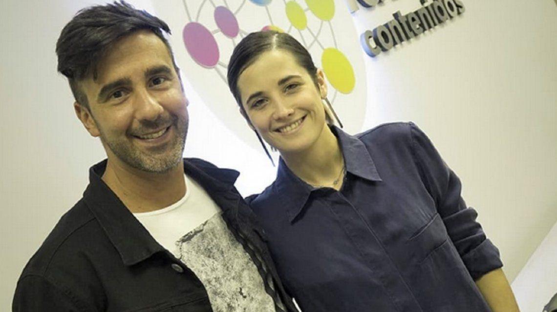 Flor Torrente es la primera confirmada para el Bailando 2019