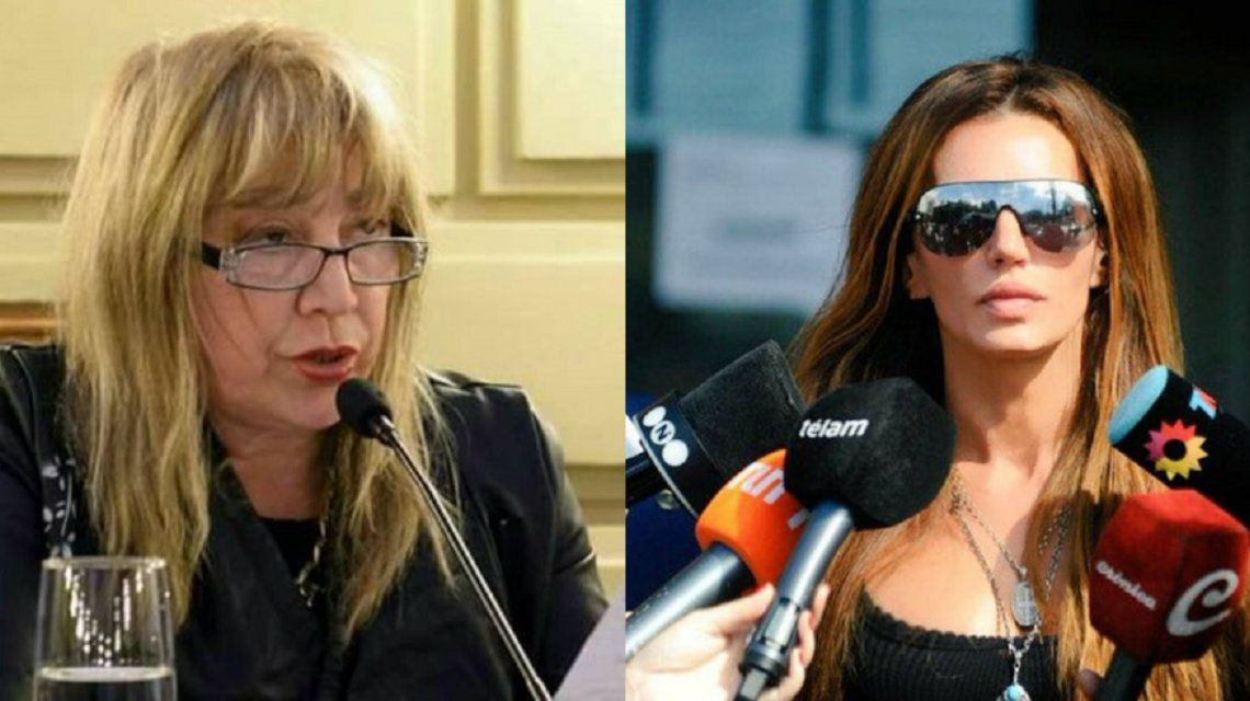 Aliza Damiani, la madre de Natacha Jaitt: Hay una gran duda de que sea un homicidio