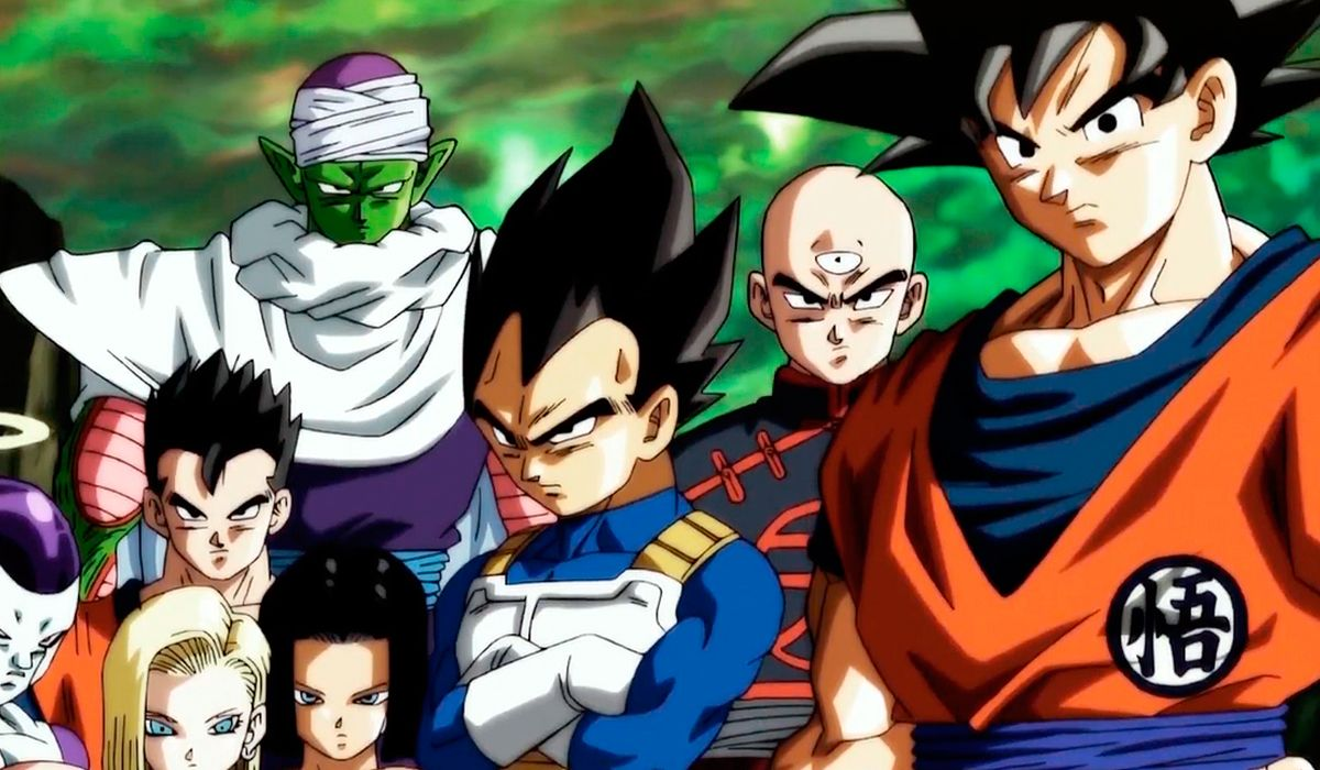 Arroz, omelette y flauta: el significado de los nombres de los personajes de Dragon Ball