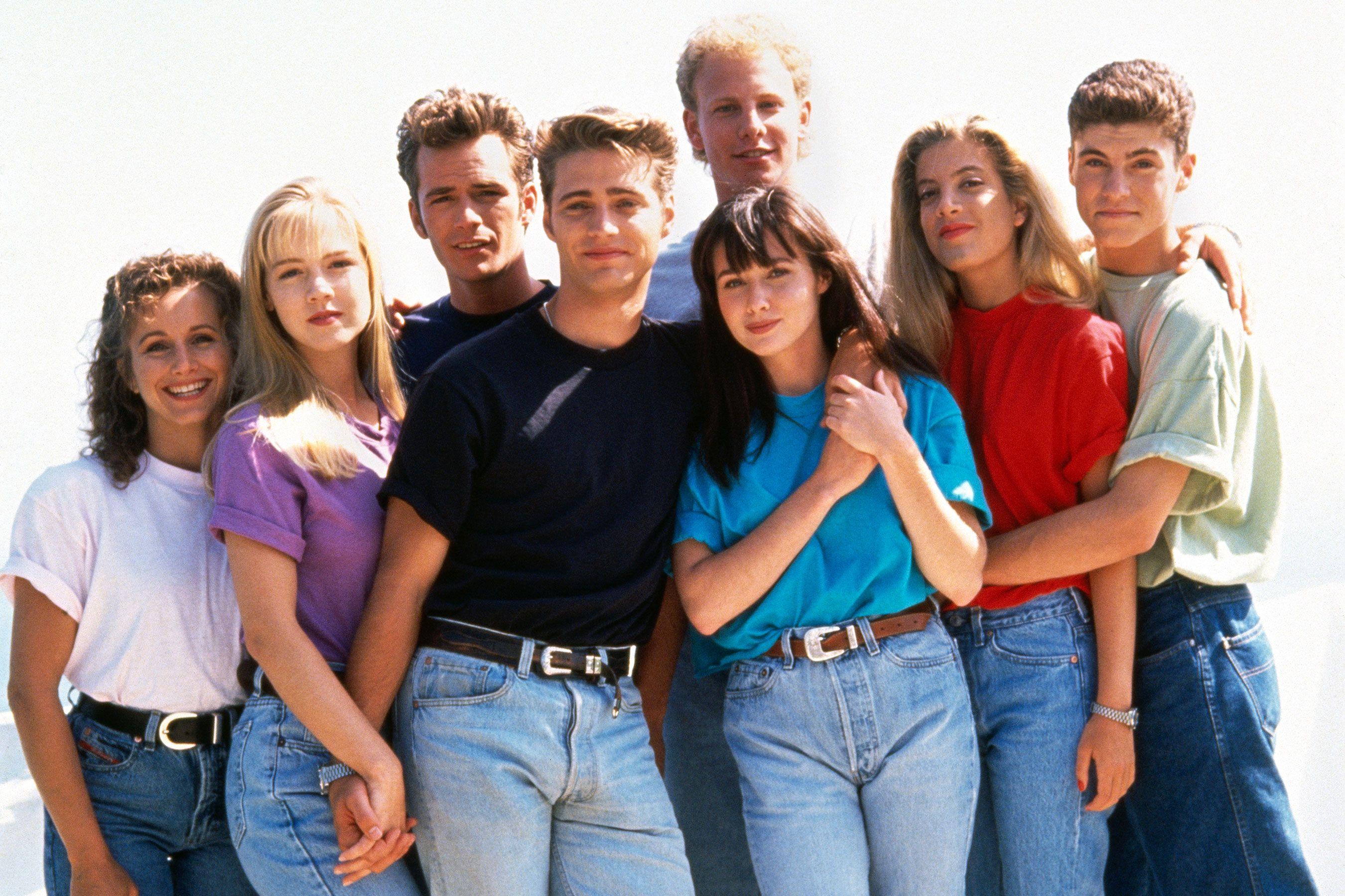 Vuelve Beverly Hills con el elenco original y una historia renovada
