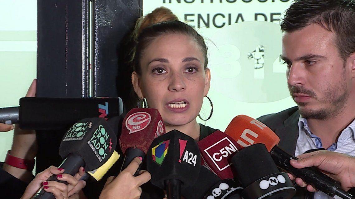 Lissa Vera declaró en la causa por la muerte de Natacha Jaitt