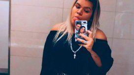 Morena Rial dijo que Silvia DAuro no va a conocer a su hijo