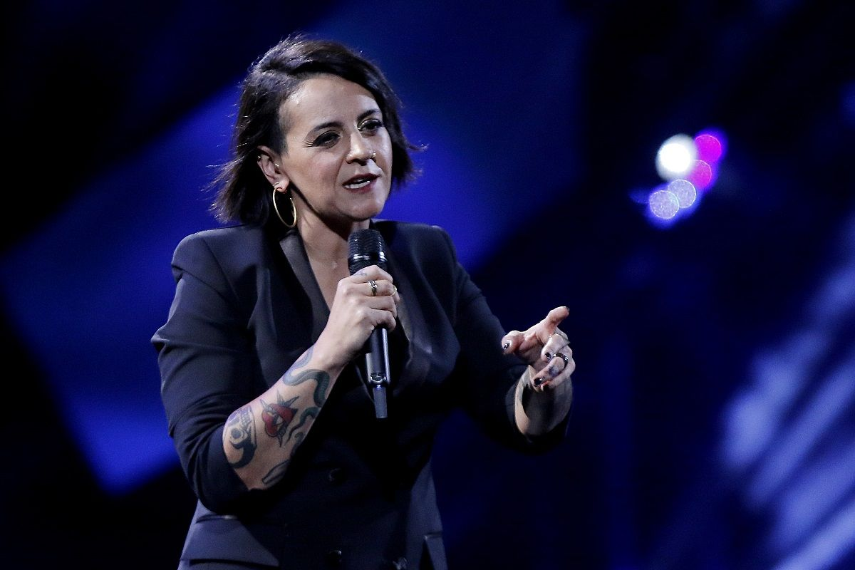 Festival de Viña del Mar 2019: el público abucheó a una comediante feminista