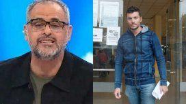 Jorge Rial, duro con Ulises Jaitt: Está sacando provecho de esto