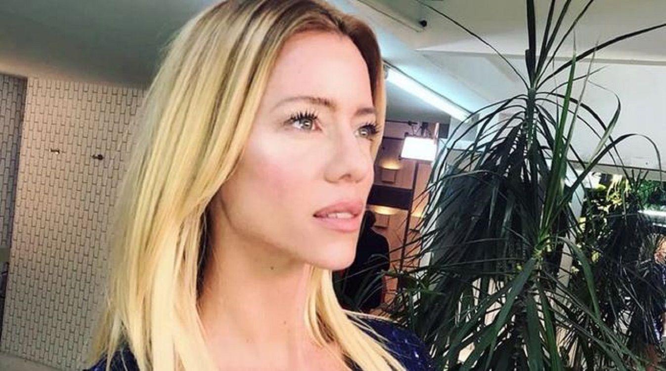 Furiosa respuesta de Nicole Neumann a una seguidora que la acusó de sacarle plata a Cubero