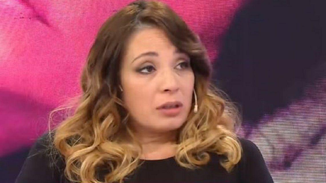 Lissa Vera contó cómo se enteró de la muerte de Natacha: Le tuve que decir a mi hija que se había muerto la tía