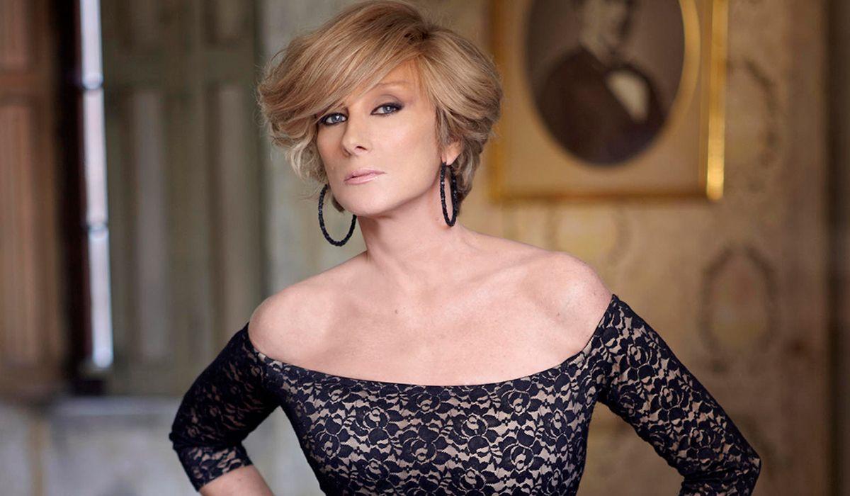 Murió Christian Bach, una actriz argentina famosa en México
