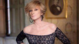 Murió Christian Bach, la actriz argentina que participó en Los ricos también lloran