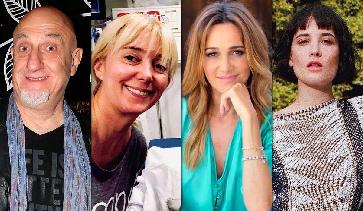 Asamblea Legislativa: la reacción de los famosos al discurso de Macri