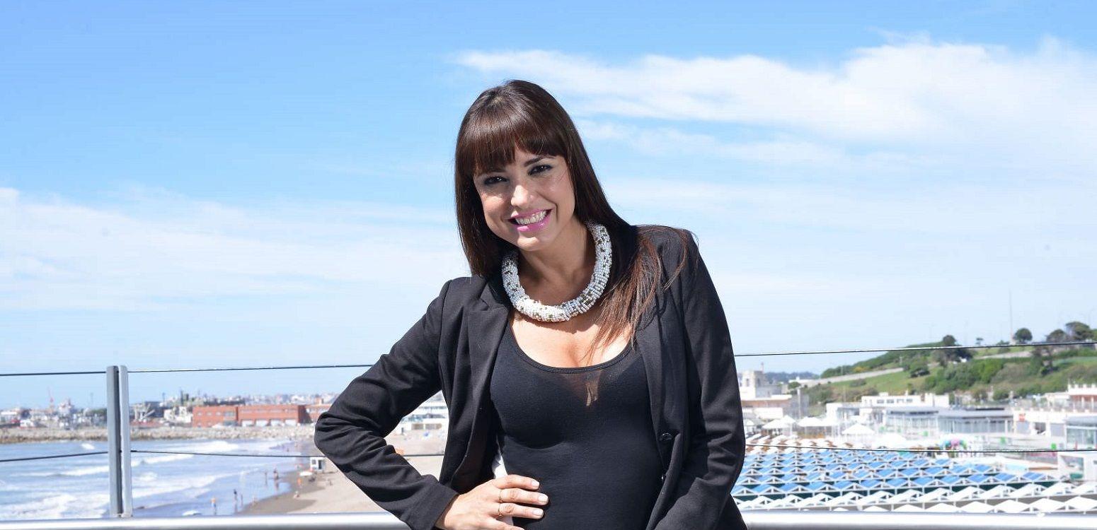 Andrea Estévez destrozó a su ex: Siento que puede dañar a mi hija