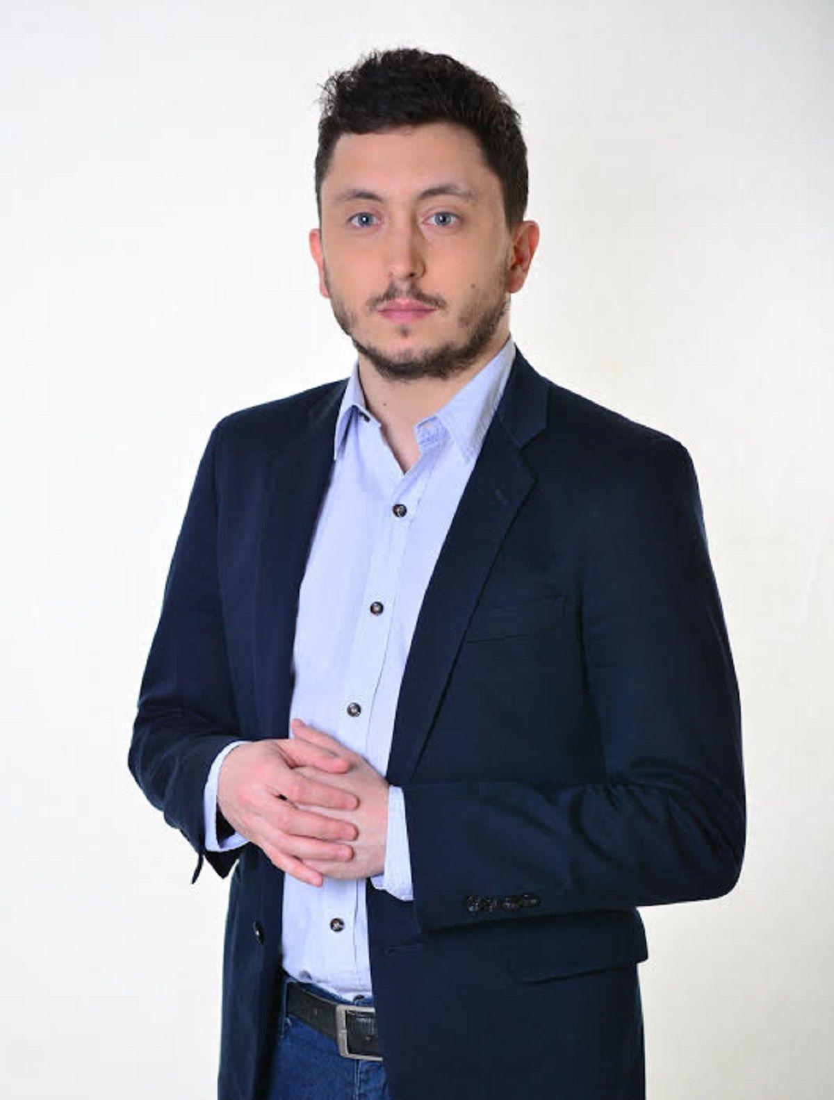 Iván Schargrodsky estrena Hagan algo por C5N