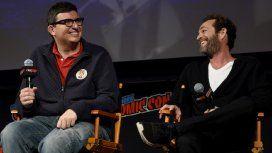 El creador de Riverdale contó cómo era Luke Perry en el set y su costumbre antes de grabar las escenas