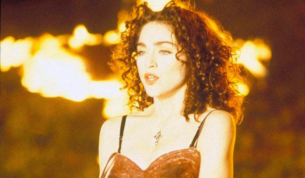A 30 años de Like a Prayer, volvieron a censurar a Madonna